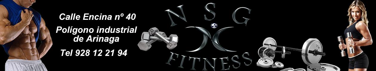 NSG FITNESS dietas suplementos deportivos proteinas creatina
